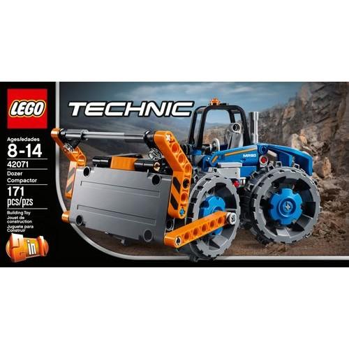 LEGO - Technic Dozer Compactor