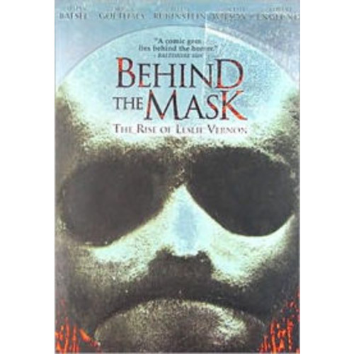 Behind the Mask: The Rise of Leslie Vernon WSE DD5.1/DDS2.0