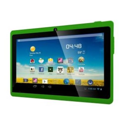 Zeepad 7DRK-Q - Tablet - Android 4.4 (KitKat) - 4 GB - 7