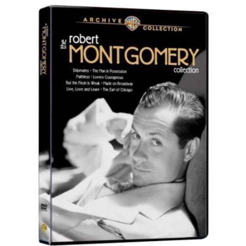 Robert Montgomery Collection