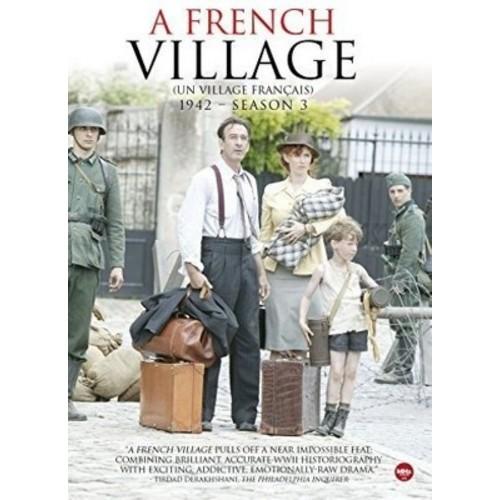 French Village: Season 3 (DVD)