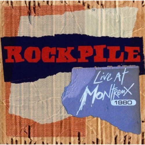 Live at Montreux 1980 [CD]