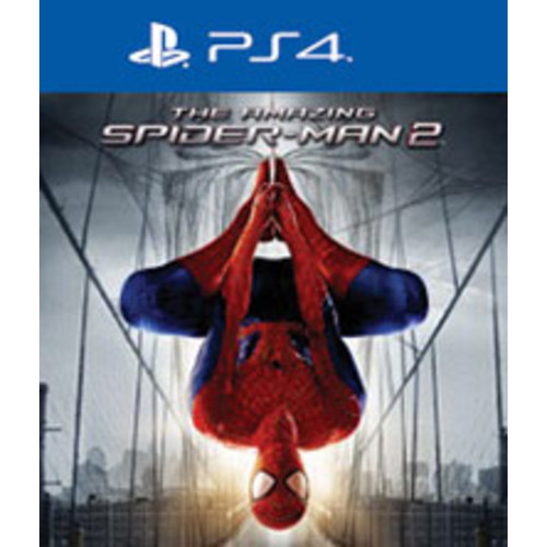 The Amazing Spider-Man 2 Ends of the Earth Suit [Digital]