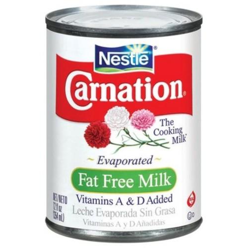 Nestle Carnation Evaporated Milk - 12oz