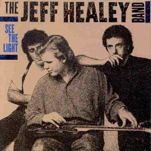 See the Light [CD]