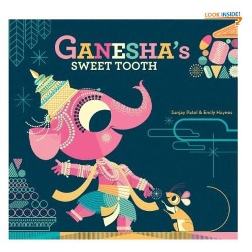 Ganesha's Sweet Tooth Ganesha's Sweet Tooth