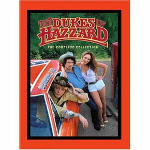 Dukes of Hazzard: The Complete Series [DVD]