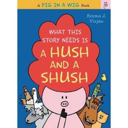 WHAT HUSH AND SHUSH POB?