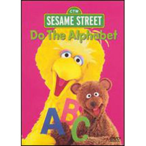 Sesame Street: Do the Alphabet DD