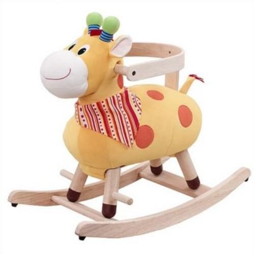 Wonderworld Rocking Raffy Rocking Horse