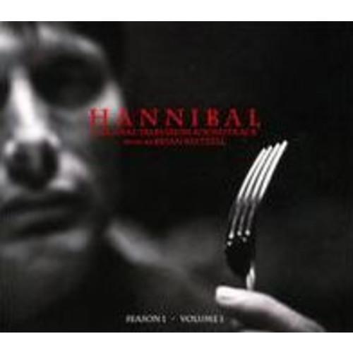 Hannibal: Season 1, Vol. 1 [Original Television Soundtrack]