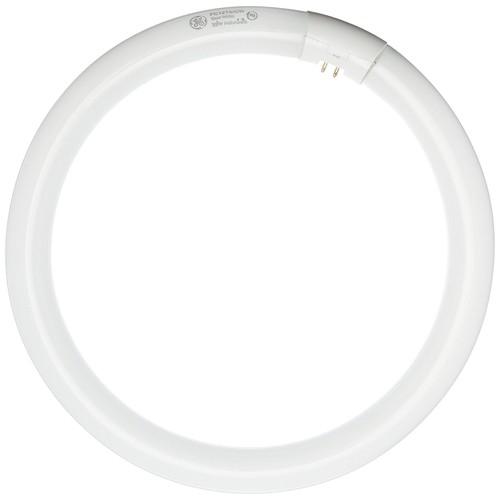 GE Lighting 33890 Cool White 12-Inch Diameter Circline Fluorescent Bulb, 32-Watt [Cool White 12-Inch, 32W; 12-Inch Dia; 1950 lmns]