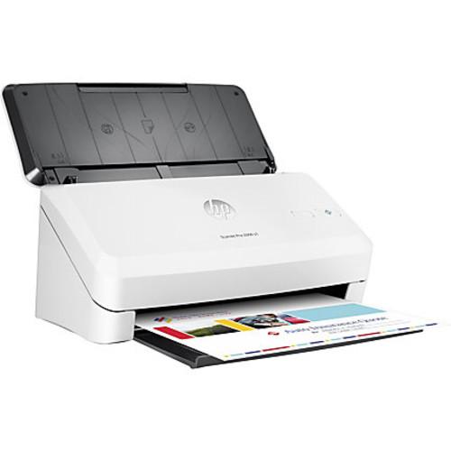 HP ScanJet Pro 2000 s1 Sheetfed Scanner