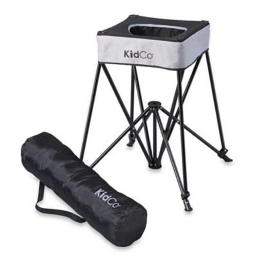 KidCo DinePod Portable High Chair in Midnight