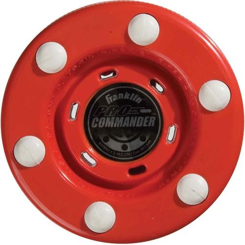 Franklin Pro Commander Street/Roller Hockey Puck