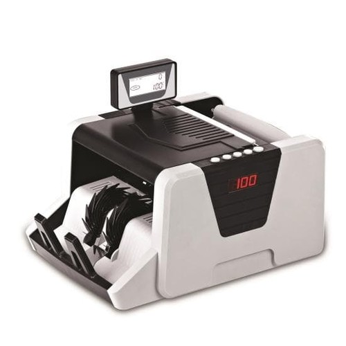Money Counter - Bill Counting Machine with Counterfeit Detection