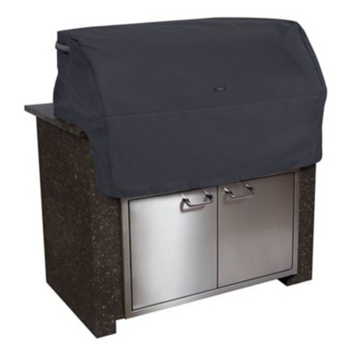 Classic Accessories Ravenna BBQ Grill Top Cover