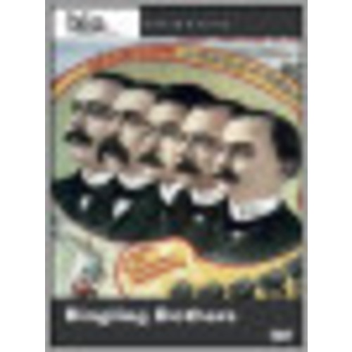 Biography: Ringling Brothers [DVD] [English] [2004]