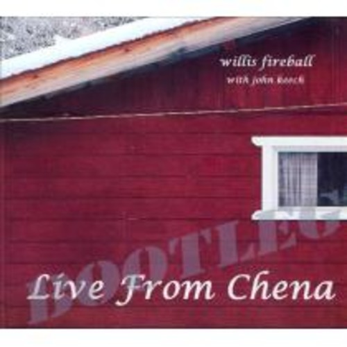 Live from Chena [CD]