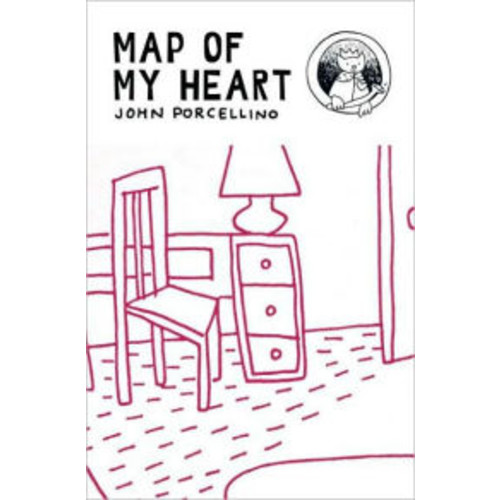 Map of My Heart: Celebrating the 20th Anniversary of the King Cat Zine