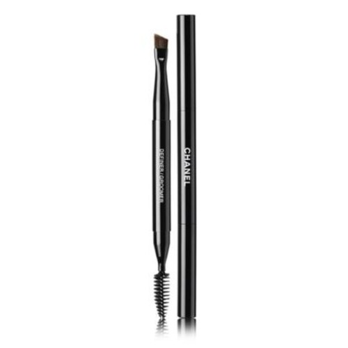 Retract Dual-Tip Brow Brush