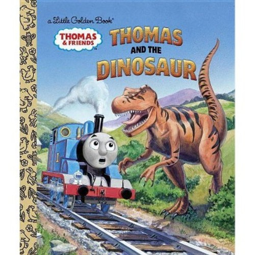 Thomas and the Dinosaur (Thomas & Friends)