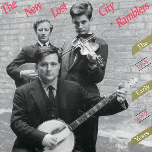 The Early Years (1958-1962) [CD]