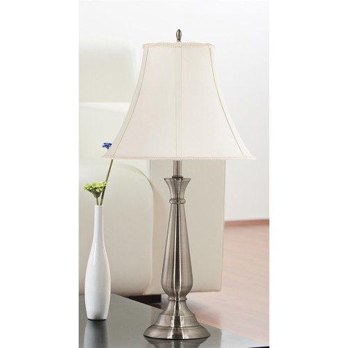 Kenroy Banister Transitional Floor and Table Lamp X-SB02092