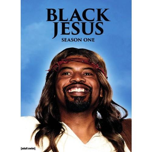 Black Jesus: Season 1 [2 Discs] [DVD]