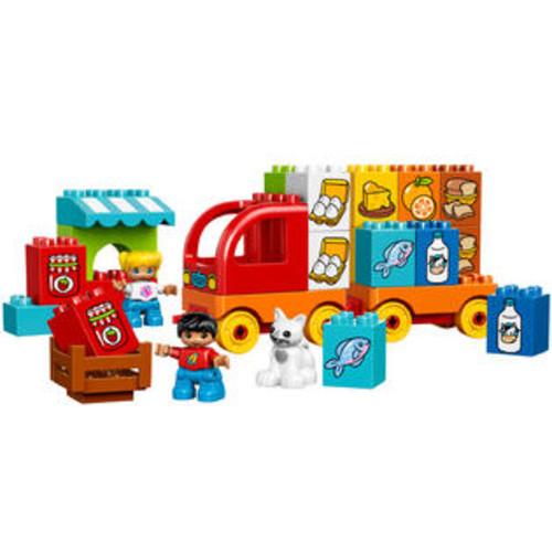 LEGO DUPLO My First Truck (10818)