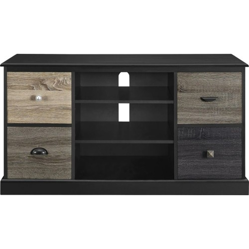 Ameriwood Altra Blackburn Engineered Wood TV Console For 50