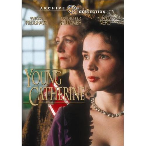 Young Catherine [DVD] [1991]