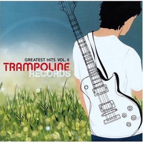 Trampoline...