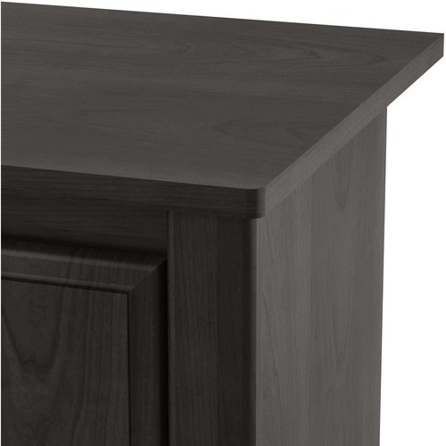 Ameriwood Home Cohen TV Stand with Media Storage for TVs up to 60