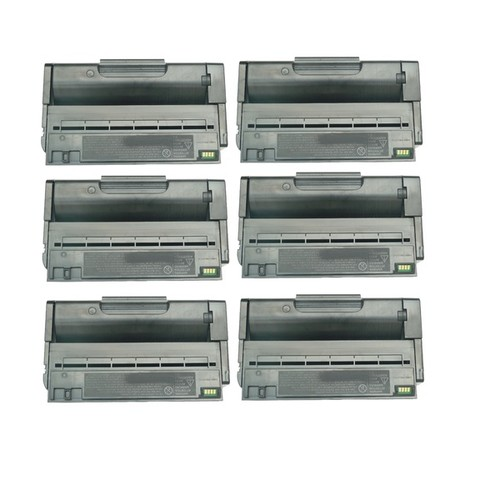 Replacing 407245 for Ricoh Sp 311hs Sp311 311 Toner Cartridge With Ricoh Sp 311dn 311dnw 311sfn 311sfnw Printers (Pack of 6)