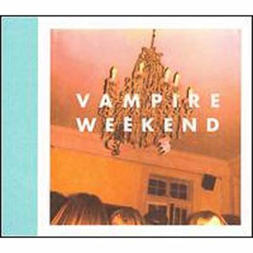 Vampire Weekend Vampire Weekend