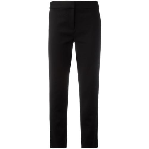 DIANE VON FURSTENBERG Slim-Fit Tailored Trousrs