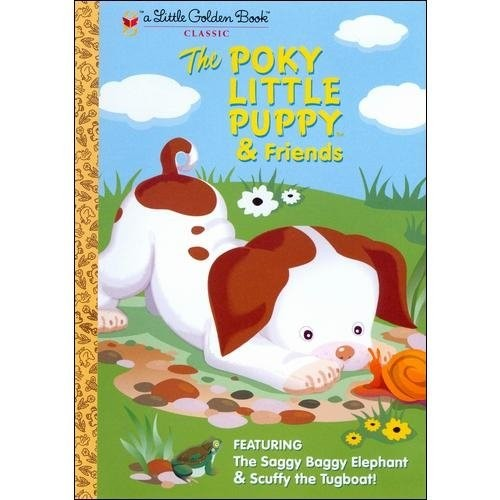 Poky Little Puppy & Friends: Various, -: Movies & TV