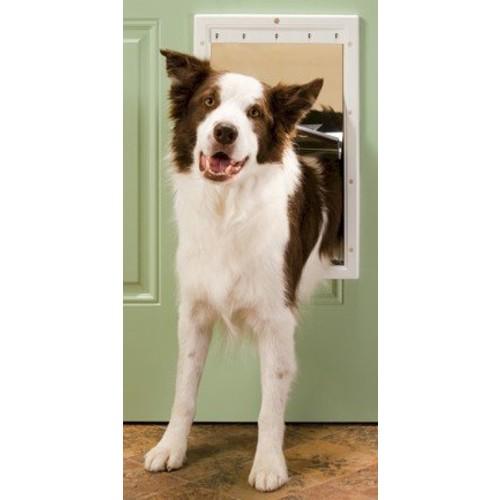 PetSafe Plastic Dog Door - Large