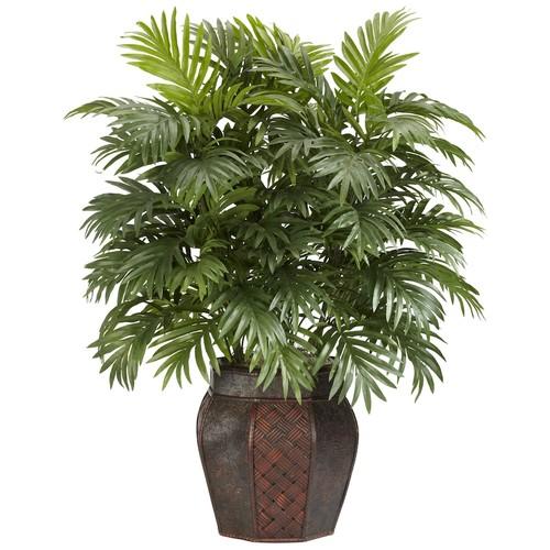 nearly natural Silk Areca Palm