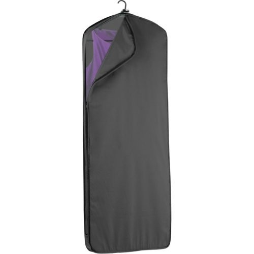 WallyBags 60 Inch Garment Cover [Black]