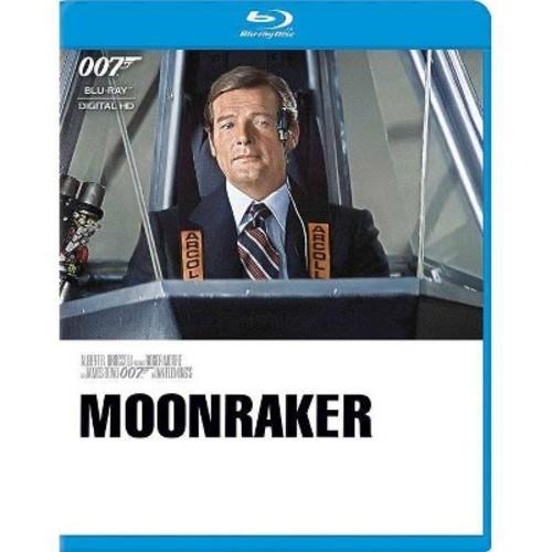 Moonraker (Blu-ray Disc)
