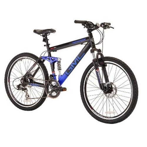 GMC Topkick Mountain Bike 26\