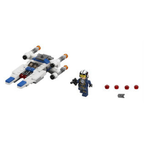 LEGO Star Wars U-Wing Microfighter (75160)