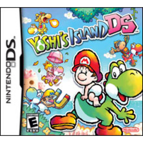 Nintendo of America Yoshi's Island DS [Pre-Owned]