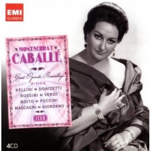 Montserrat Caball - The Diva
