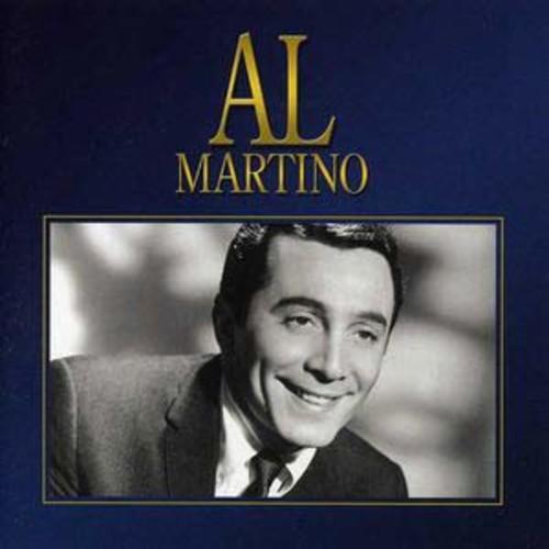 Al Martino (Audio CD)