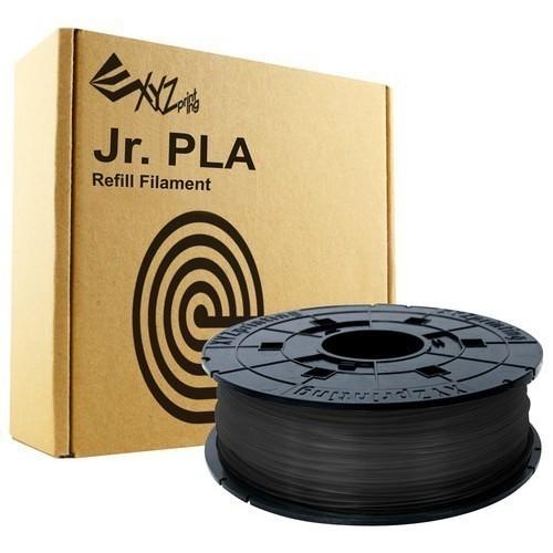 XYZ Printing - 1.75mm PLA Filament for Select XYZ Printing da Vinci Jr. 3D Printers - Black