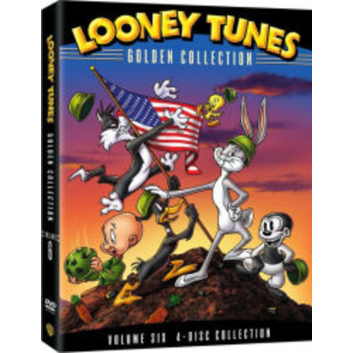 Looney Tunes - Golden Collection 6