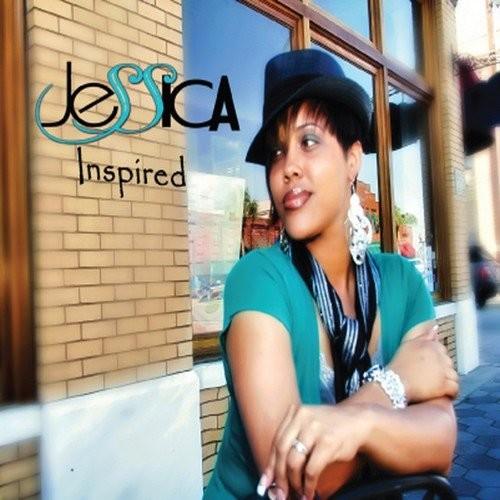 Inspired [CD]